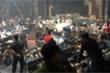Video: Hàng trăm cảnh sát đột kích bar B-Club ở TP.HCM