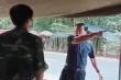 Phó Chủ tịch HĐND huyện không đeo khẩu trang, làm loạn ở chốt kiểm dịch COVID-19