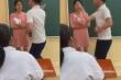 Sở GD&ĐT Hà Nội: Clip nam sinh lên bục giảng tát cô giáo xảy ra tháng 5/2020
