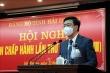 Ông Phạm Xuân Thăng trúng cử Chủ tịch HĐND tỉnh Hải Dương