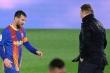 Real Madrid 2-0 Barcelona: Messi bị vô hiệu hóa ở trận El Clasico thế nào?