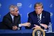 Tổng thống Trump từng 10 lần từ chối lắng nghe cảnh báo COVID-19?