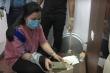 Cô gái 26 tuổi 'nối nghiệp' bố mẹ cầm đầu đường dây buôn bán ma túy khủng