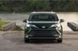 Toyota Sienna Hybrid 2021 ra mắt tháng 11, giá từ hơn 34.000 USD