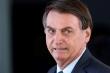 Tổng thống Brazil nghi nhiễm Covid-19?