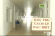 Lâm Đồng: Giám đốc dương tính lần 1 với SARS-CoV-2, 23 nhân viên phải cách ly