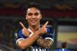 Tiền đạo từng gãy mũi ở Mỹ Đình đưa Inter Milan vào chung kết Europa League
