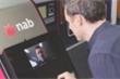 Rút tiền, mở tài khoản ngân hàng bằng nhận diện khuôn mặt
