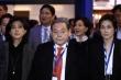Vì sao người thừa kế của Chủ tịch Samsung phải nộp 9 tỷ USD tiền thuế?