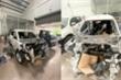 Loạt sự cố trên thị trường ô tô Việt