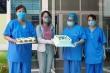 Thêm 14 ca COVID-19 được công bố khỏi bệnh, Việt Nam có 160 ca chữa khỏi