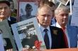 75 năm chiến thắng phát xít: Nga chống phương Tây 'xét lại' lịch sử Thế chiến II