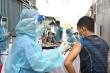 TP.HCM tiêm hơn 83.000 liều vaccine Sinopharm trong một ngày