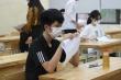 Đề thi Toán vòng 2 vào trường THPT chuyên Khoa học Tự nhiên