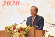 Phó Thủ tướng Trương Hòa Bình: Nhiệm vụ của năm 2021 rất nặng nề