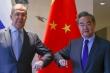 Nga và Trung Quốc thiết lập liên minh đối chọi với phương Tây?