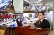 Ông Vương Đình Huệ: Hà Nội phải tiên phong trên mặt trận phục hồi kinh tế