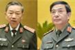 29 tướng lĩnh quân đội, công an trúng cử đại biểu Quốc hội khoá XV