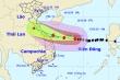 Bão Vamco giật cấp 16 hướng vào Hà Tĩnh đến Quảng Nam, gây mưa lớn