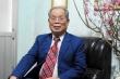 PGS Bùi Hiền mong muốn 'công trình 40 năm' cải tiến chữ viết tiếng Việt được áp dụng