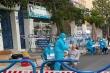 Khánh Hòa thêm 120 người dương tính SARS-CoV-2, 40 ca trong cộng đồng
