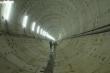 Dân Sài Gòn sẽ được tham quan ga ngầm của Tuyến Metro số 1 dịp 30/4