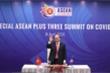 ASEAN+3 thảo luận biện pháp giảm thiểu tác động của COVID-19