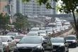 TP.HCM dự kiến xây 34 trạm thu phí ô tô vào trung tâm
