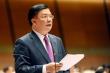 Bộ trưởng Tài chính: Mở tờ khai xuất khẩu gạo vào ban đêm không có gì lạ