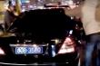 Xe biển xanh gây tai nạn bỏ chạy trên phố Hà Nội: Ban Kinh tế Trung ương lên tiếng