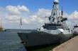 Anh sẵn sàng đi xa đến đâu khi thách thức Nga ở biển Đen?