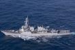 Mỹ bác tin tàu khu trục USS Barry bị Trung Quốc 'xua đuổi' gần quần đảo Hoàng Sa