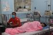 Trẻ mắc sốt xuất huyết ở TP.HCM tăng, nhiều trường hợp nặng