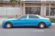 Người đẹp Diệp Lâm Anh rao bán Mercedes-Maybach S450 với lời hứa tặng kèm túi hàng hiệu