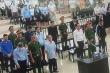 Xét xử đại án BIDV: Cháu ông Trần Bắc Hà lĩnh 13 năm tù
