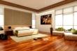 Sàn gỗ tự nhiên: 'Chìa khóa' làm nên đẳng cấp cho ngôi nhà