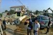Chủ xe khách ở Thái Bình bị nhóm người hành hung giữa ban ngày