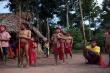 Thổ dân bộ lạc lớn nhất Amazon mắc COVID-19, nguy cơ dịch quét sạch cộng đồng