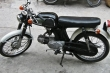 5 mẫu xe máy cổ đi vào huyền thoại ở Việt Nam