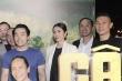 Vợ chồng Tăng Thanh Hà sánh đôi đi xem phim