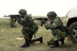Xem đặc nhiệm Nga tiêu diệt mục tiêu cực nhanh tại tập trận Druzhba 2020