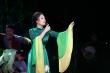 Tân Nhàn tôn vinh âm nhạc truyền thống trong đêm nhạc mừng Vu Lan