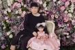 Dàn sao diện sắc hồng mừng sinh nhật con gái NTK Đỗ Mạnh Cường