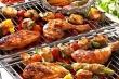 Tuyệt chiêu ăn đồ nướng không sợ ung thư