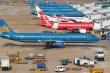 Giảm loạt giá dịch vụ hàng không cho các hãng bay