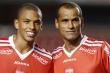 CLB TPHCM muốn chiêu mộ con trai Rivaldo: Ngôi sao giá gần triệu USD?