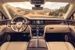 Xe Bentley tương lai có vô lăng tự thu gọn