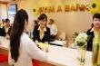 Nam Á Bank: Lợi nhuận đi lùi, nợ xấu tăng vọt