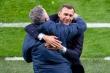 EURO 2020 ngày 30/6: Ukraine vào tứ kết, HLV Shevchenko bật khóc