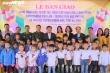 Báo VTC News bàn giao công trình lớp học ở Hà Tĩnh do Quỹ Thiện Tâm tài trợ